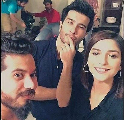 Feroze Khan is back with a new TV serial - TV - HIP