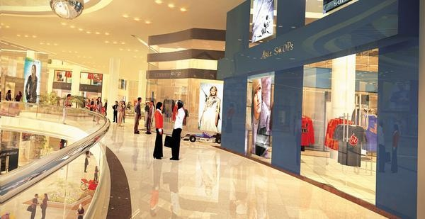 Lucky One Mall All Set To Launch On April 17 Hip