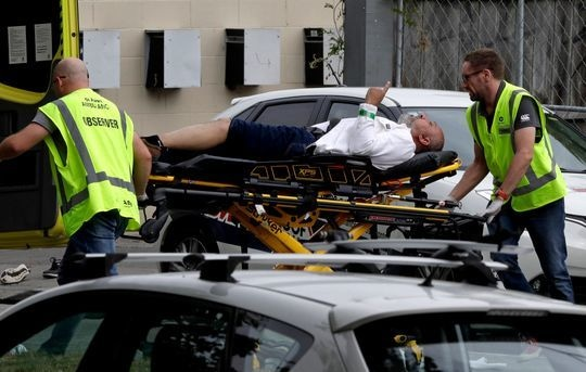 Reaction to Christchurch Mosques Attack in New Zealand!