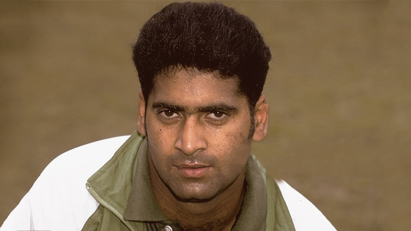 Cricket Akhtar Sarfraz Passes Away!