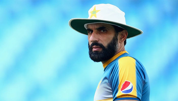 Misbah Ul Haq Speaks About Mental Health of Players!