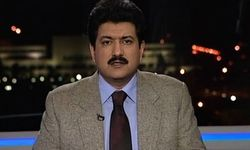 Hamid Mir faces threats from Lal Masjid