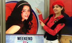 Rabi Pirzada to host weekend show on Channel 92