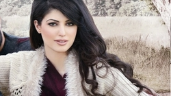 Gohar's wife Anam Ahmed takes a swipe at acting