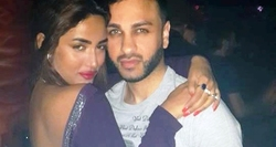 Everything you need to know about Mathira's baby (and the daddy)