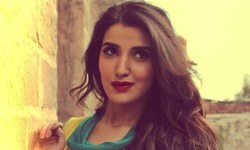 Exclusive: Hareem Farooq to make Reham Khan film