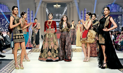 Hum TV Bridal Couture Week to be held on June 5