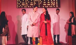 'Baraf Paani' finds love in hopeless place