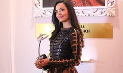 Best dressed at the Lux Style Awards
