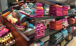Khadi Home opens at Fortress Square mall