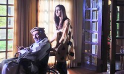 Diyar-e-Dil: Another great episode charms viewers