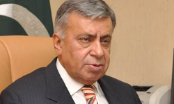 Arif Nizami to head Channel 24 as Chief Executive Officer