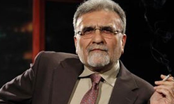 Senior journalist Nusrat Javed returns to Aaj TV