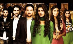 Another gripping episode of Diyar -e- Dil