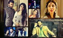 Check out full OST of 'Dil Ishq'