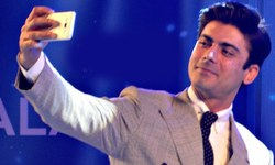 Fawad Khan set to launch Galaxy Note5 in New York