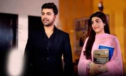 'Mere Ajnabi'  has yet to show Urwa-Farhan's sizzling chemistry