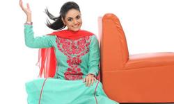 Nadia Khan to host Geo's morning show