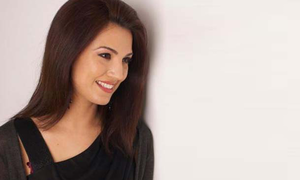Reham Khan joins Dunya News as a columnist