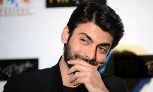 Fawad Khan to do another Karan Johar movie