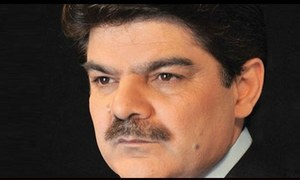 Mubashir Lucman leaves Bol TV, joins Channel 24