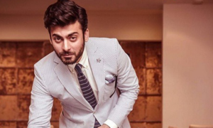 Fawad Khan has a guest appearance in Karan Johar's movie