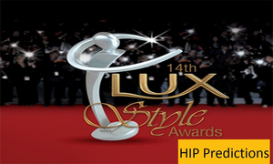 HIP Predicts: Who will win the Lux Style Awards 2015?
