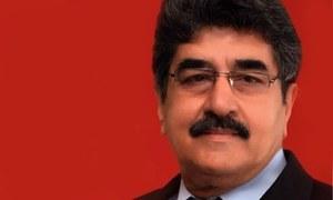Iftikhar Ahmad quits Dunya News