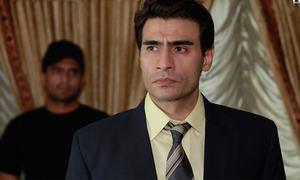 Farhan Ally Agha to romance Fiza Ali in 'Zara Si Ghalat Fehmi'