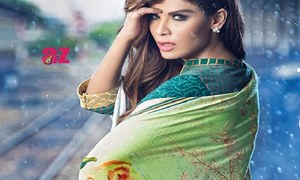 Al-Zohaib Textile to launch their Winter Collection