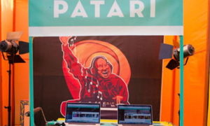 How is 'Patari' financially viable? Let's find out