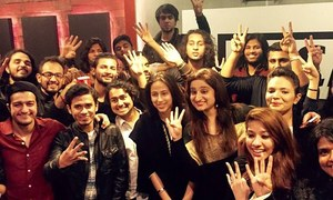 Celeb Says: RJ Sophiya Anjam's take on Nescafe Basement Season 4 jam
