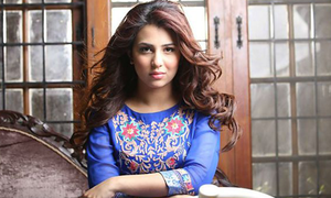 Ushna Shah is sick of stereotyping on TV, would like to do theatre