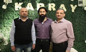 Grand launch of 'Kapray' happened nationwide