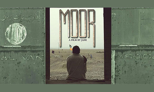 'Moor' tickets sold out in advance in the Palm Springs Film Festival