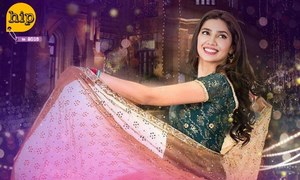HIP in 2015: Mahira Khan wins 'Best Film Actress'