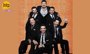 HIP in 2015: 'Jawani Phir Nahi Aani' wins 'Best Film' of the year