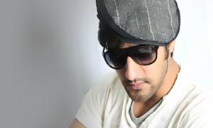 Danial Afzal Khan on his upcoming movie 'Aksbandh'