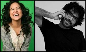Upcoming film 'Sentiaurmental' features Yasir Hussain and Yasra Rizvi