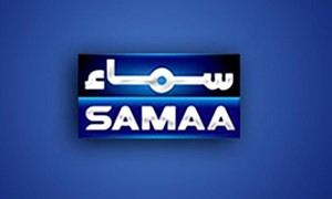 Samaa in trouble for the curious case of an SMS