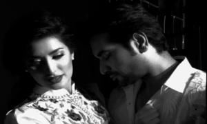 Teaser of Humayun Saeed and Mehwish Hayat starrer 'Dillagi' out