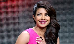 Desi girl Priyanka Chopra to play super hero Kamala Khan!