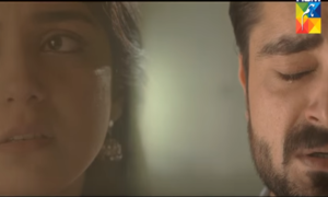 Episode 3 of 'Mann Mayal' was completely owned by Maya Ali!