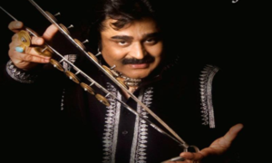 Arif Lohar to work on his father's biopic