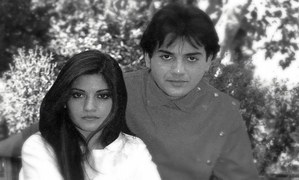 A movie being made on Nazia and Zoheb Hassan's career of 3 decades