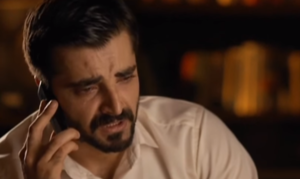 Talat Hussain makes a comeback on TV in episode 7 of 'Mann Mayal'