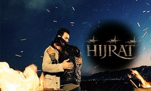 Farouq Mengal's 'Hijrat' to release on 22nd April, 2016
