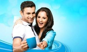 Sania Mirza and Shoaib Malik reveal their 'khaas choice'