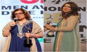 Will Pakistani women win big at the 'GR8 Women Award 2016'?
