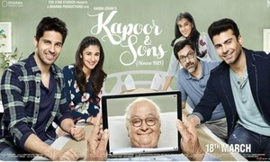 Celebs are all praises for Fawad Khan and 'Kapoor & Sons'